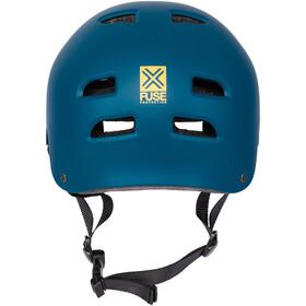 FUSE Alpha Helmet, matt navy blue